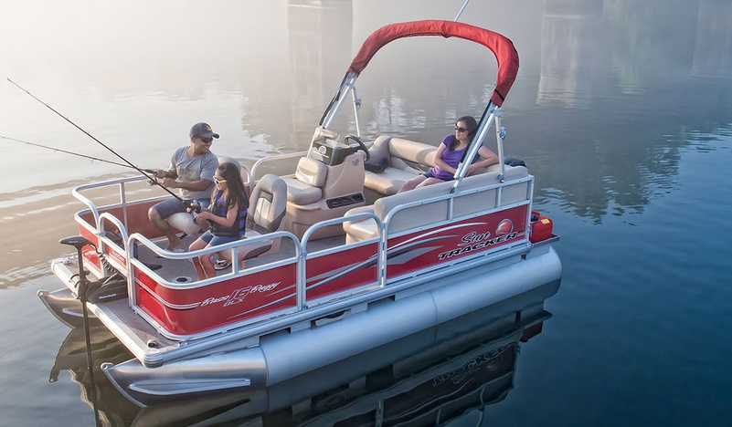 Like fishing here are the best pontoon rod holders for Fishing pontoon boat reviews